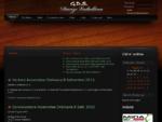 Gruppo Danza Sportiva - GDS Danze Valtellina - Scuola di Ballo