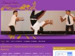 Σχολή Χορού, Ηράκλειο, Κρήτη | DanziAmo