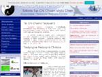Tai Chi Chuan (Taijiquan), akupunktura, medycyna chińska - Akademia Dao