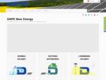 DAPE New Energy