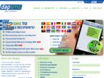 dapSMS - Mobile Marketing
