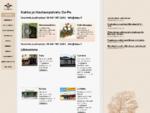 Etusivu | Hautauspalvelu Da-Pu | Hautaustoimisto Tuira, Oulu - Liminka - Muhos - Tyrnävä