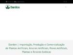 Darden - Importação e Exportação, Lda