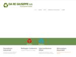 Da Re Giuseppe - Riciclaggio Rottami Metallici - Conegliano - Visual Site