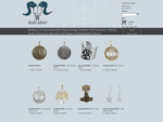 silberschmuck grosshandel | silver jewellery wholesale | dark silver