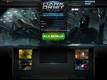 Darkorbit | El juego de aventura espacial para tu navegador.