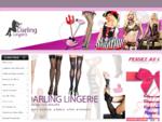 www. darling-lingerie. fr