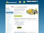 Oddam za darmo - Strona główna | darmowe ogłoszenia na Darmobranie. pl