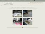 Darrel, fabricant de fraiseuses numériques