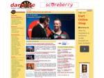 dartn.de - Dart News, Dart Forum, Dartsport Informationen, Dart WM und mehr