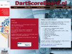 DartScoreBoard. nl