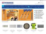 Online Dartwinkel   Darts Warehouse   Dartshop