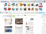 פורטל, אינדקס, Web 2. 0, שימושון, לוחות, הורדות, סלולרי, סרטים אונליין, ילדים, נוער, בידור, חדשות, כ