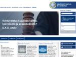 Kaitseme Sinu õigusi! | D. A. S. Õigusabikulude Kindlustuse AS