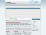 Home - Software e Siti Web - Programmazione e Sviluppo
