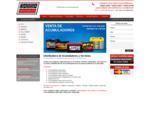 Acumuladores DASSA | Baterías para todo tipo de vehículos