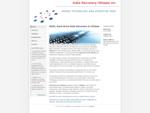 Data Recovery Ottawa Inc - Ottawa, Canada
