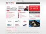 Záchrana dat a obnova - DATA 112 recovery