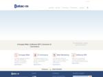 DATACOM Venturina - Piombino - Firenze , realizzazione e promozione sito web, sito internet, ...