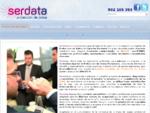 Serdata | Proteccià³n de Datos | Adaptacià³n LOPD | Especializados en la adaptacià³n de empresas