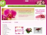 Kukkakauppa Etusivu - DataFlora