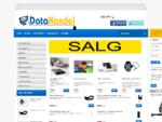 Datahandel. no | Datautstyr, Mobiltilbehør og treningsutstyr på nett