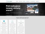 Strony www, Tworzenie stron www Katowice, Wrocław System CMS