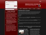 Odzyskiwanie danych - Data Recovery Wrocław. Odzyskiwanie danych z dyskoacute;w twardych, pamięci
