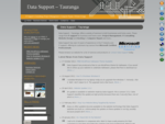 Data Support Tauranga - Professional IT Support