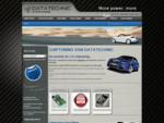 CHIPTUNING NR. 1 | Datatechnic | Met behoud van motorgarantie !!!