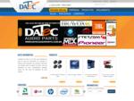 Página Inicial - Datec Informática venda e assistência tecnica de computadores, notebooks e ...