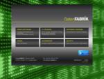 DatenFABRIK IT-Service GmbH - ihre IT Spezialisten im Raum Salzkammergut und Kremstal