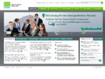 DATEV eG - Software und IT Dienstleistungen für Steuerberater, Wirtschaftsprüfer, Rechtsanwälte,