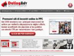 Affiliazione Pay Per Click | Dating Adv