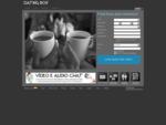 Dating Box il sito di incontri online - Pagina principale