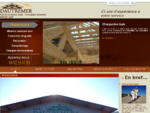 Dautremer - Constructions bois, charpentes - Bienvenue