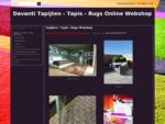 Tapijten Tapis Rugs Webshop | Davanti Tapijten - Tapis - Rugs Online Webshop