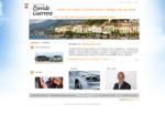 Servizio Taxi privato noleggio auto limousine con autista - DavideGuerrera. com Como