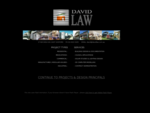 David Law - Ezzy Architects
