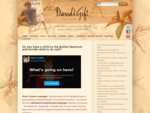 Davids Gift | Autism | Aspergers | Australia