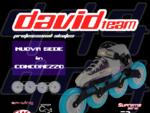 David Team Skate
