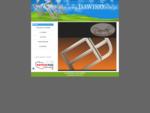Strona firmy P. P. H. U. DAWIKO. Zajmujemy się produkcją i sprzedażą kotw montażowych, kołków roz
