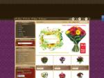 Kwiaciarnia internetowa, Kwiaty na Dzień Matki, Bukiety Dzień Kobiet, Bukiety ślubne