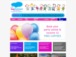 Daydreamers Playcentre - Playing and learning togther