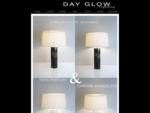 Dayglow lumieres et accessoires design emmanuel lussot