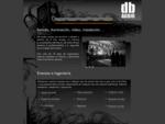 Db audio Alquiler de equipos Audiovisuales