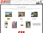 DB Builders Supplies - Home Page