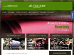 DB-TEX, Hurtownia tkanin Db-Tex działa na rynku od 1992 roku. W ofercie posiadamy szeroką gamę pro