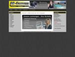 DB Computer, Hardware, Software, Service, ISDN, Netzwerk | Home
