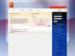 Dzielnicowe Biuro Finansów Oświaty - Włochy m. st. Warszawy - (DBFO - Włochy)